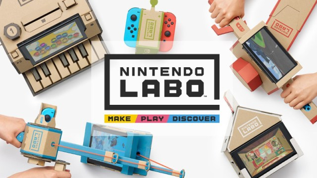 labo replacement parts