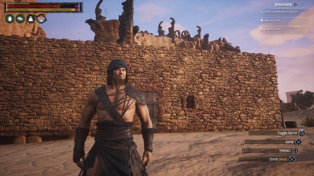 Conan Exiles 4