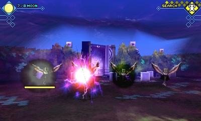 Shin Megami Tensei: Strange Journey Redux 2