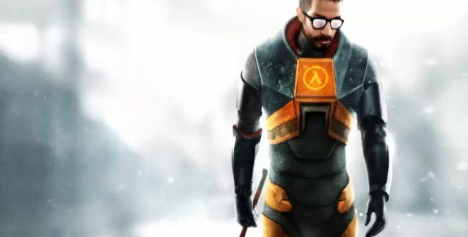 Gordon Freeman, Half-Life 2