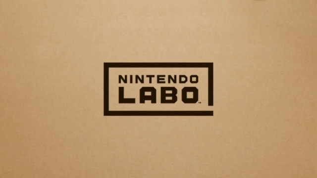 labo beginner's guide