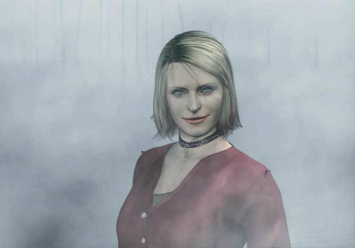 Maria - Silent Hill 2