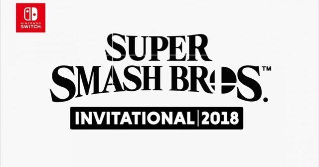 smash invitational