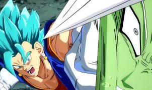 Dragon Ball FighterZ Vegito Zamasu