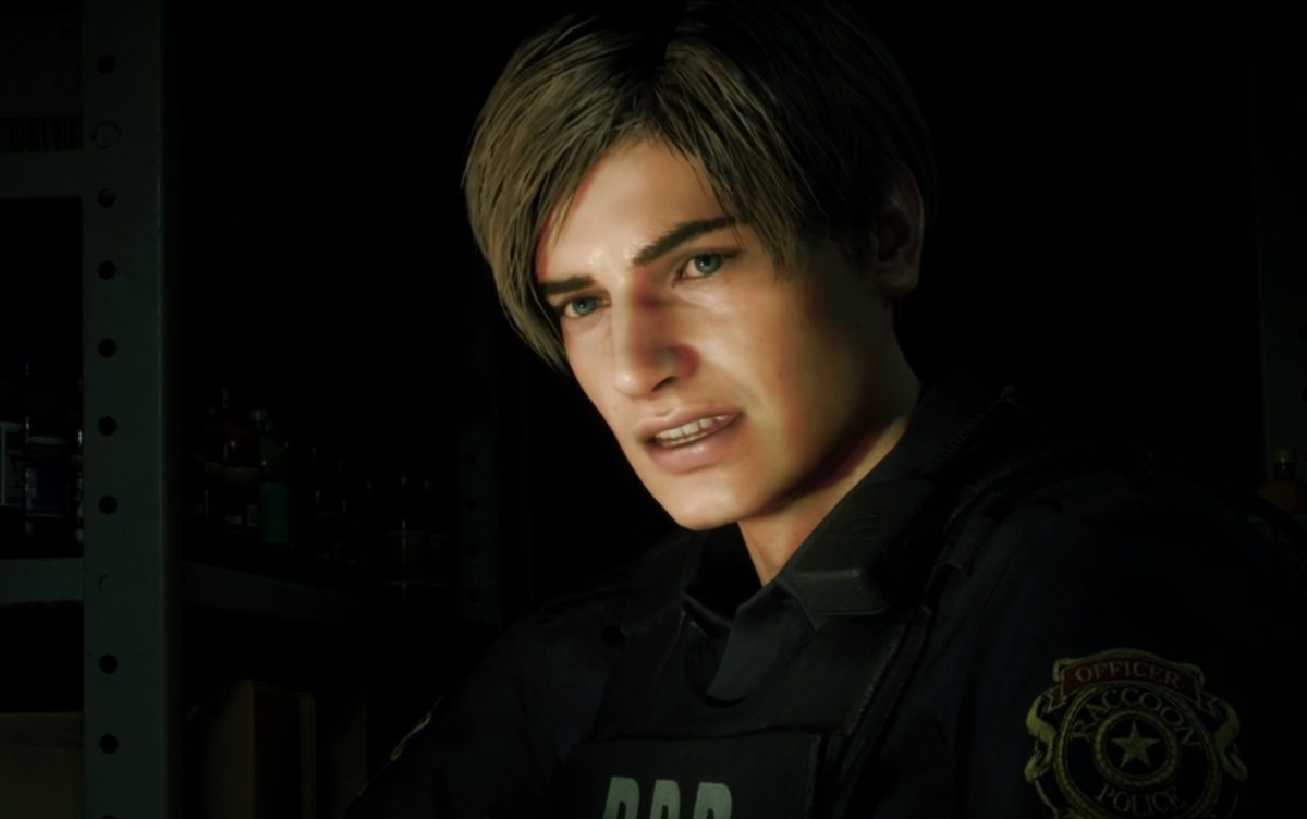 New Resident Evil 2 Remake Trailer Reveals Release Date - Hey Poor