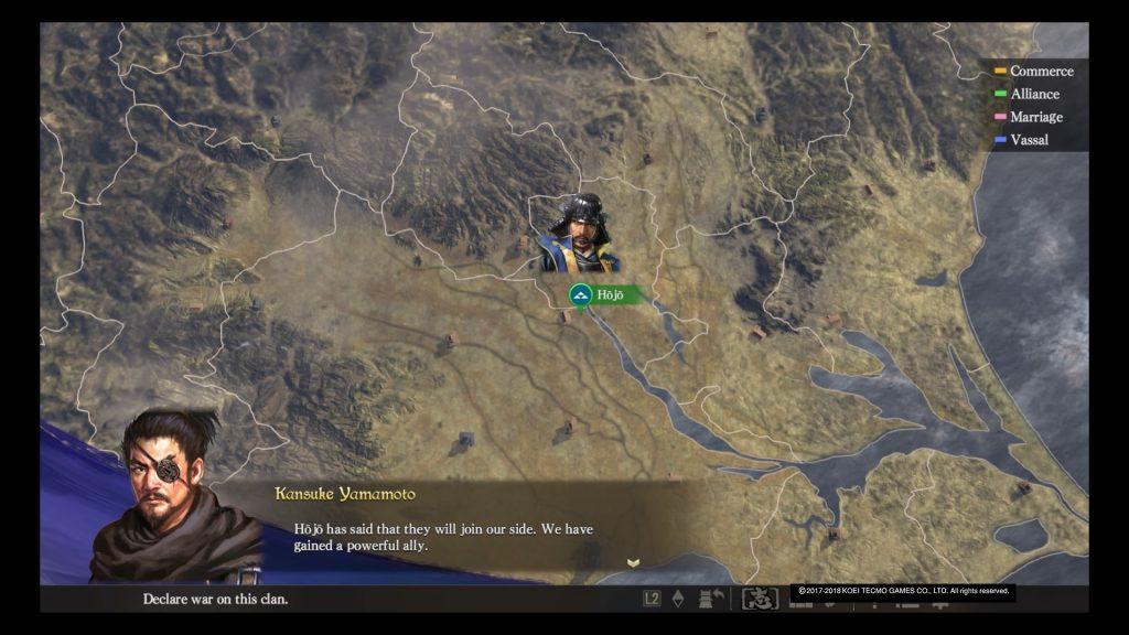 Nobunaga's Ambition: Taishi 5