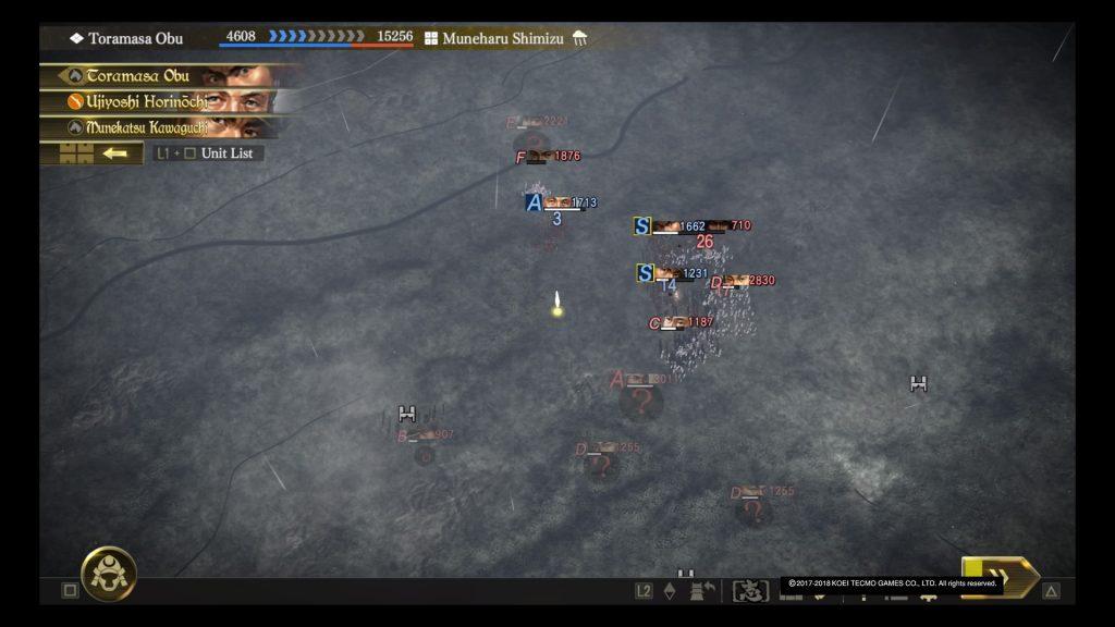 Nobunaga's Ambition: Taishi 7