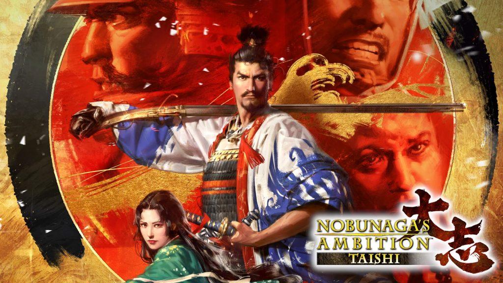 Nobunaga's Ambition: Taishi Banner
