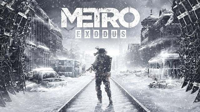 metro exodus review, Xbox One