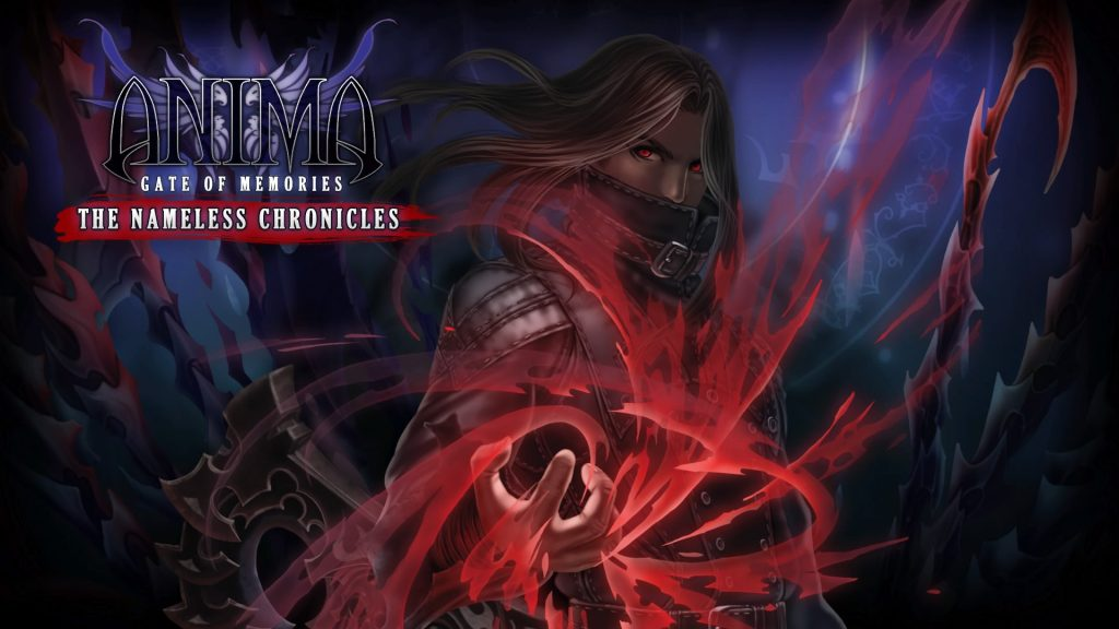 Anima: Gate of Memories - The Nameless Chronicles Banner