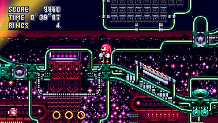 Sonic Mania plus Screenshot 3