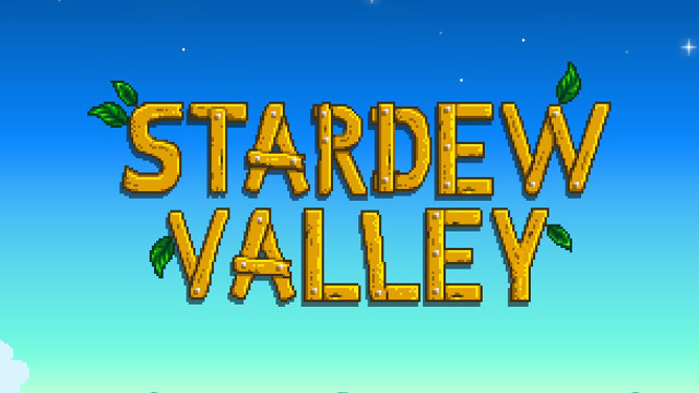 Stardew Valley Multiplayer Update Coming to PC/Mac/Linux on August