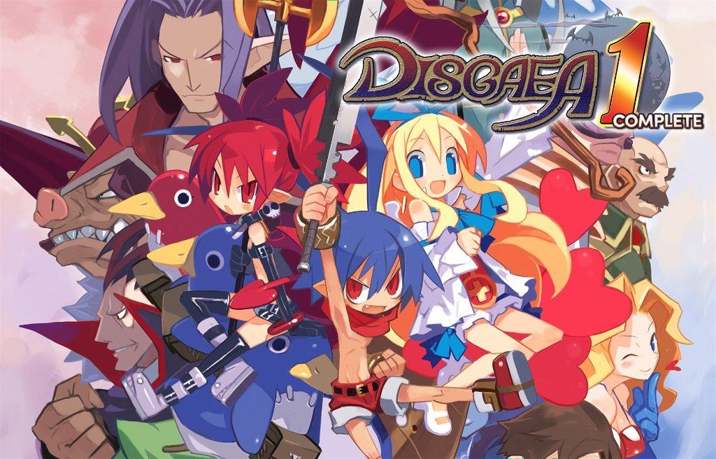 Nippon Ichi Software | Disgaea