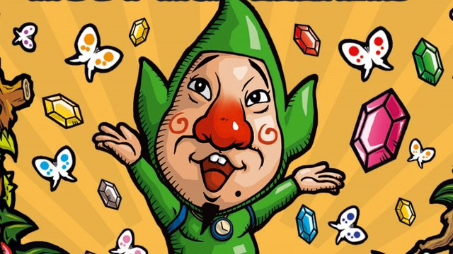 tingle horror game