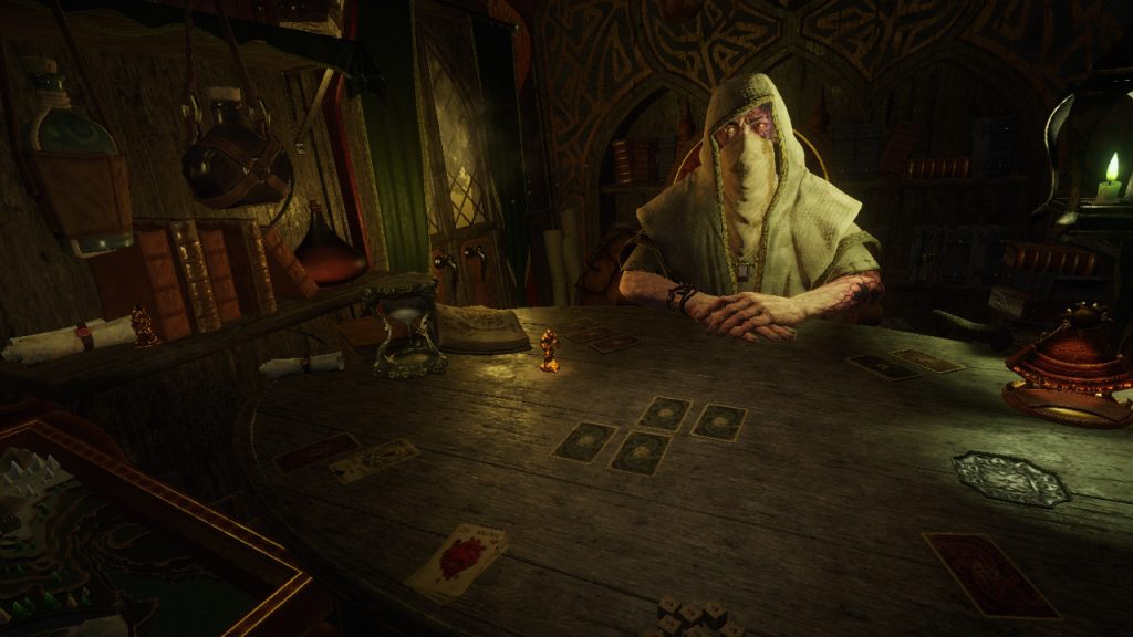 Hand of Fate 2 1
