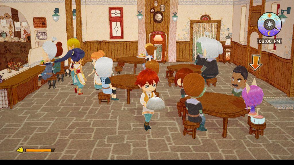 Little Dragons Café 6