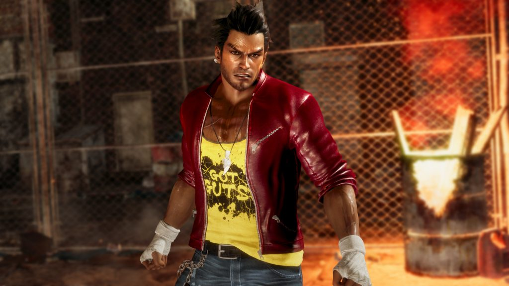 Diego, Dead or Alive 6