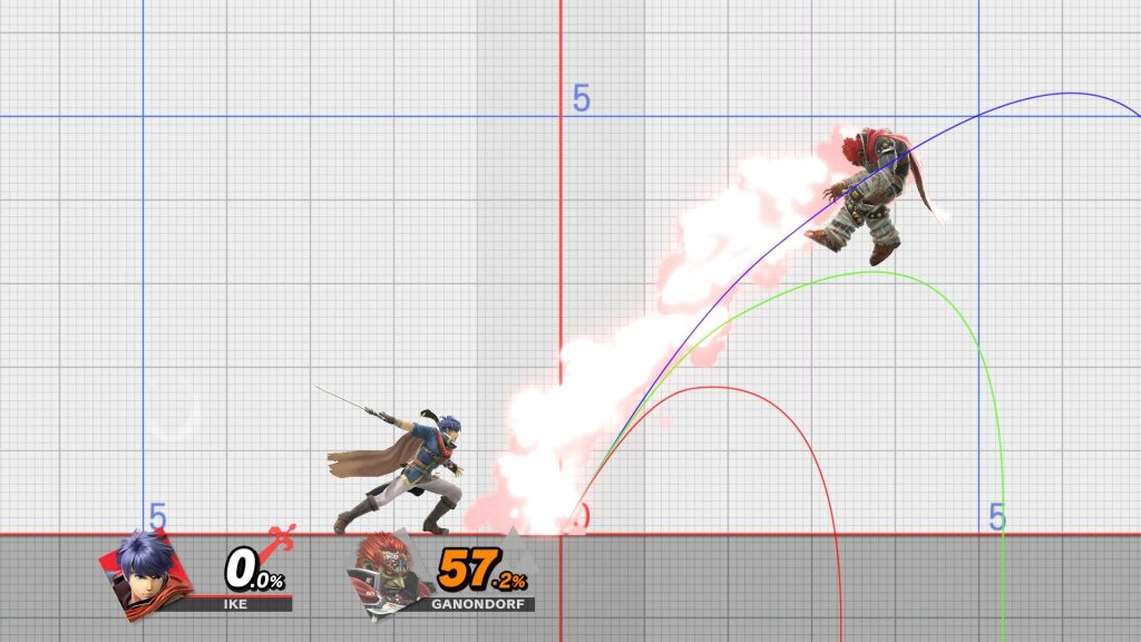 Smash Ultimate Training Mode Stage