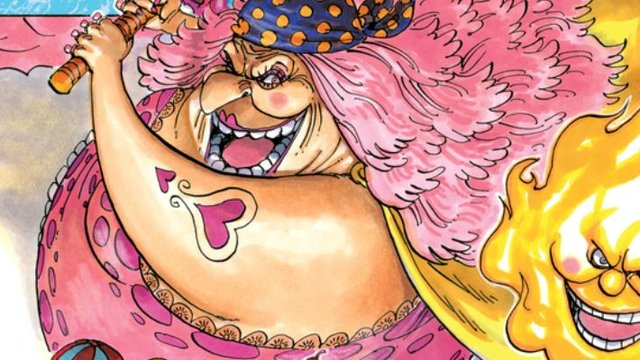 one piece volume 87 review