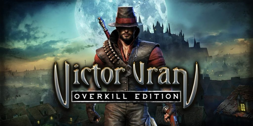 Victor Vran: Overkill Edition Banner
