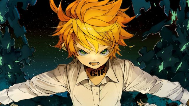 The Promised Neverland Vol  5 Review - Hey Poor Player