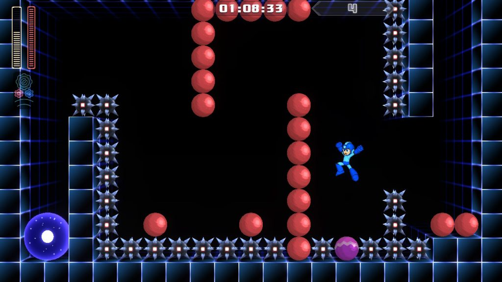 Mega Man 11 6