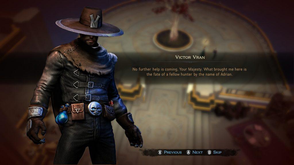 Victor Vran: Overkill Edition 1