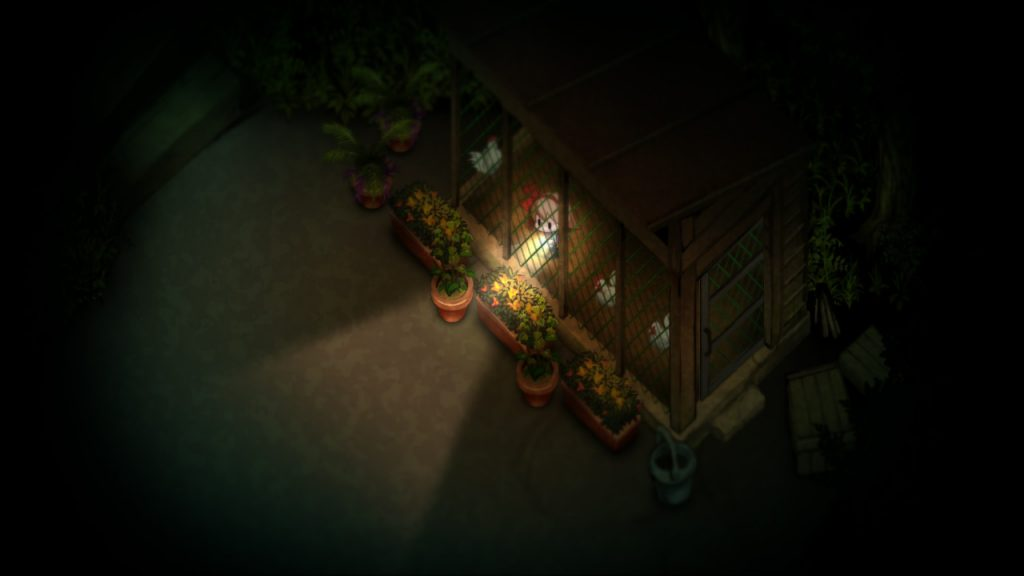 Yomawari: The Long Night Collection 3