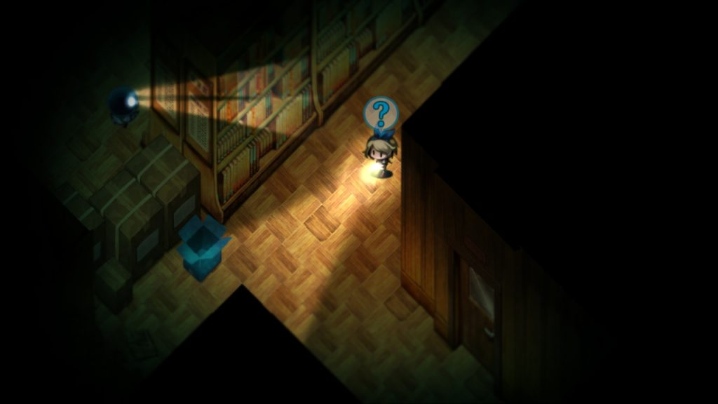 Yomawari: The Long Night Collection 4