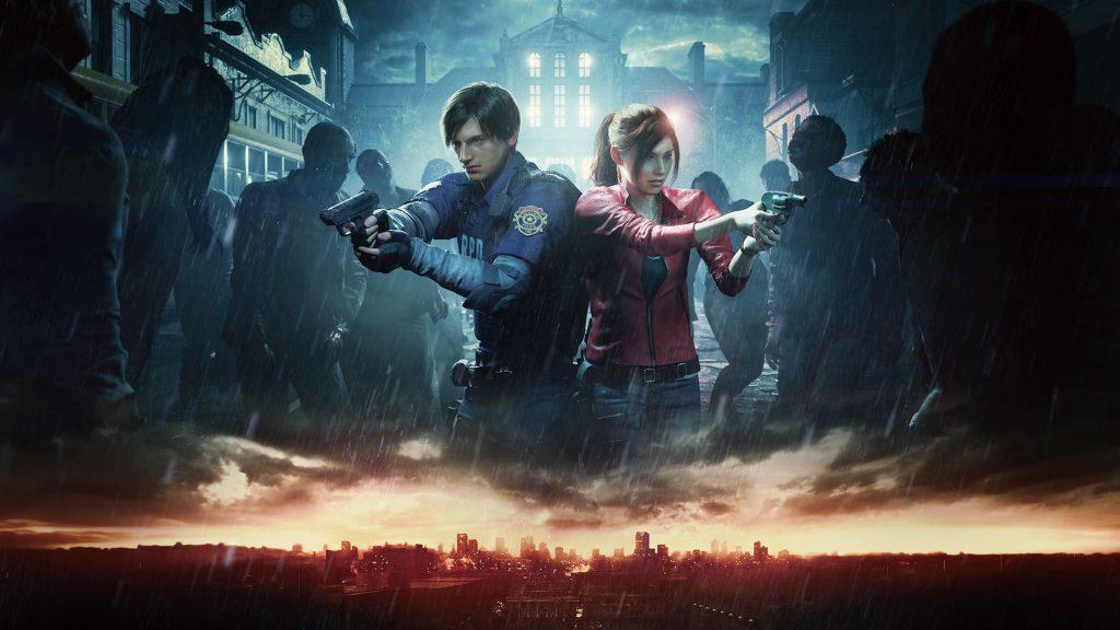 Resident Evil 2, Remake