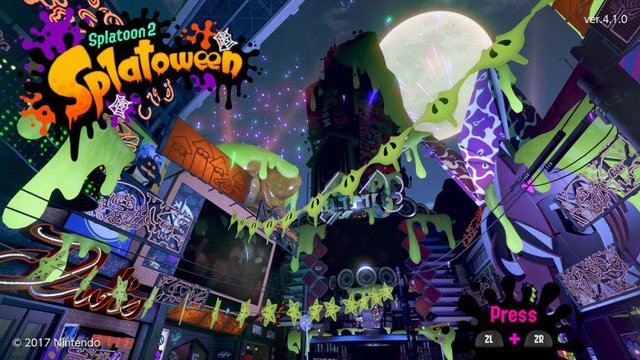 splatoween