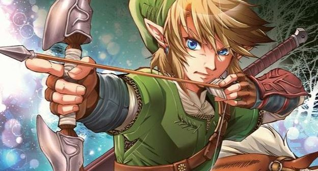 twilight princess volume 4 review