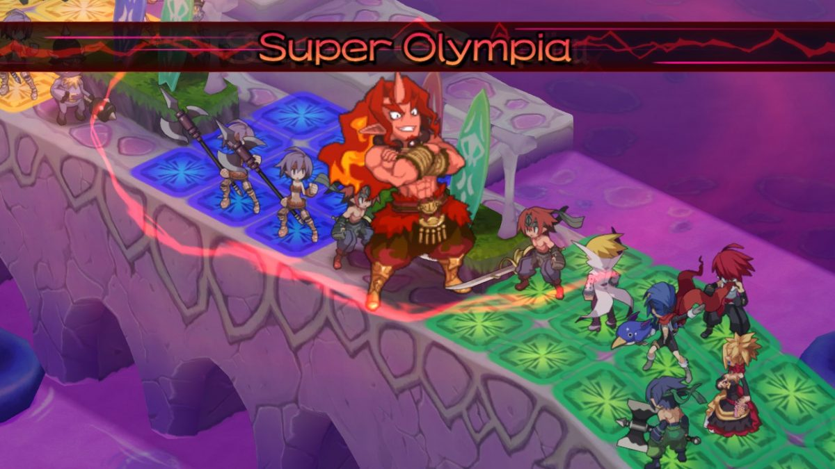 Disgaea 5 Complete Review (PC) - Hey Poor Player