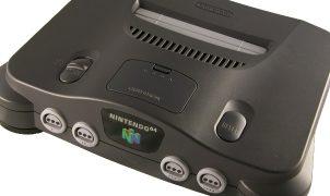 N64 Classic