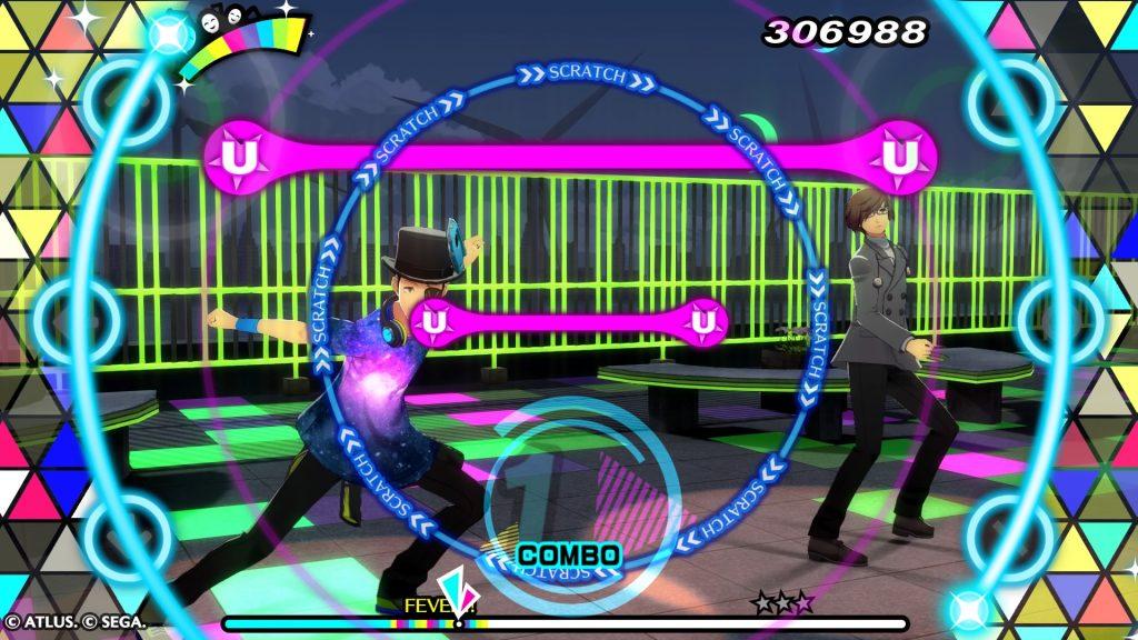 Persona 3: Dancing in Moonlight 6