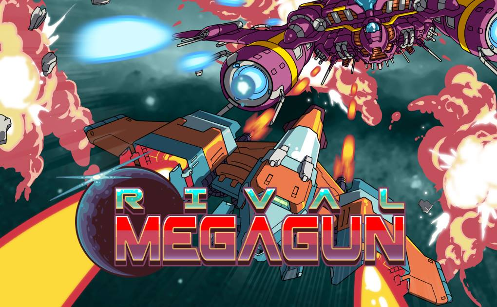 Rival Megagun Review