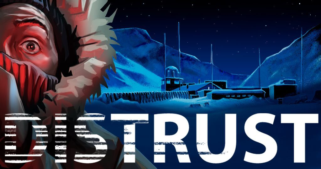 The Thing'-inspired Survival Game 'Distrust' To Chill PS4