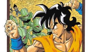 dragon ball yamcha