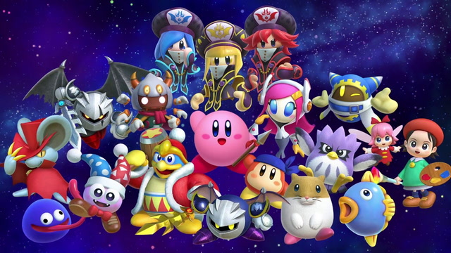 kirby star allies wave 3