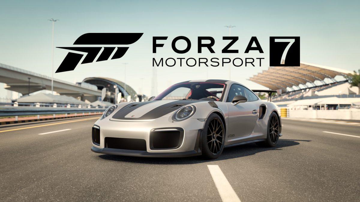 PlayStation Alternatives | Forza Motorsport 7