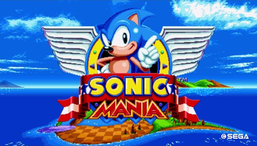 PlayStation Alternatives | Sonic Mania