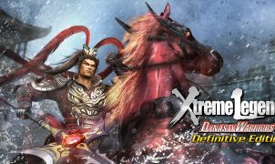 Dynasty Warriors Movie S First Trailer Shown Hey Poor Player