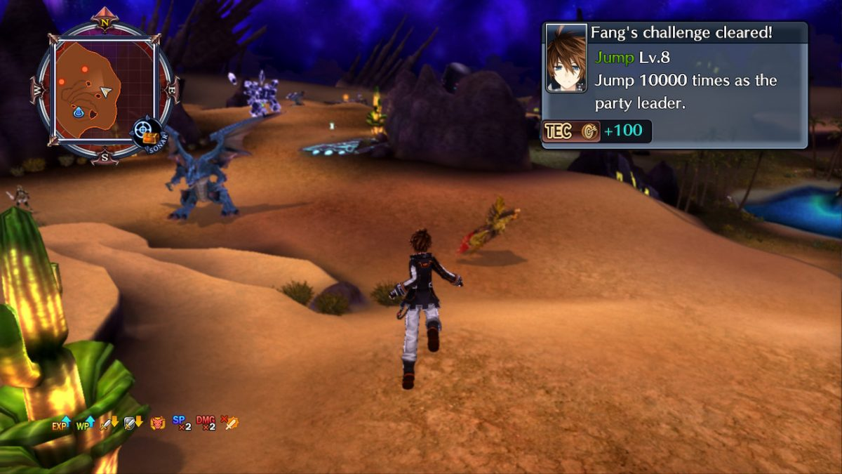 Fairy Fencer F: Advent Dark Force Review (Switch) - Hey Poor