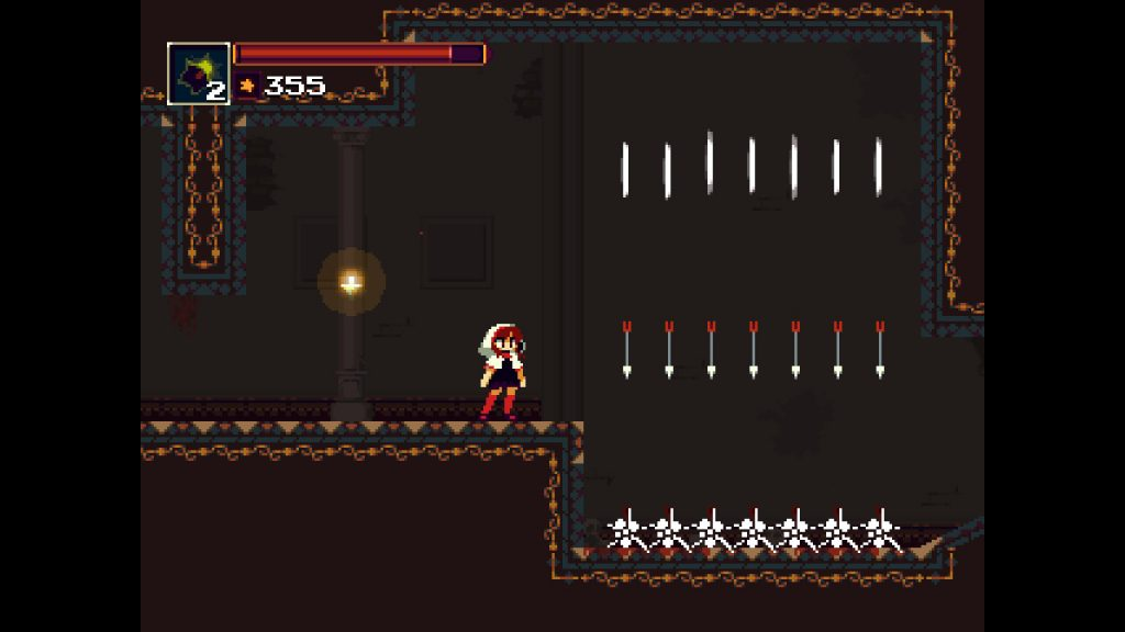Momodora: Reverie Under the Moonlight 3