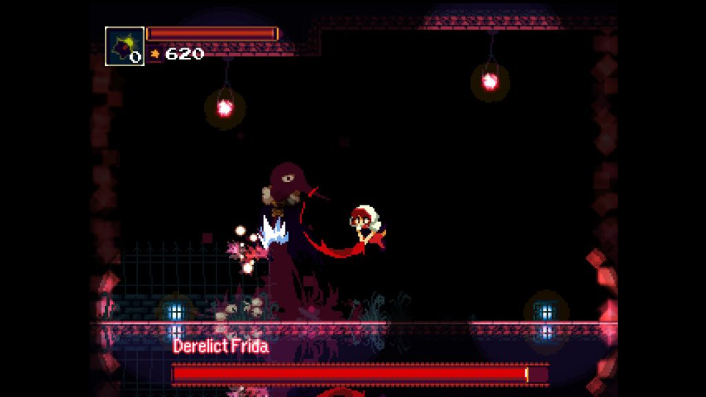 Momodora: Reverie Under the Moonlight 4