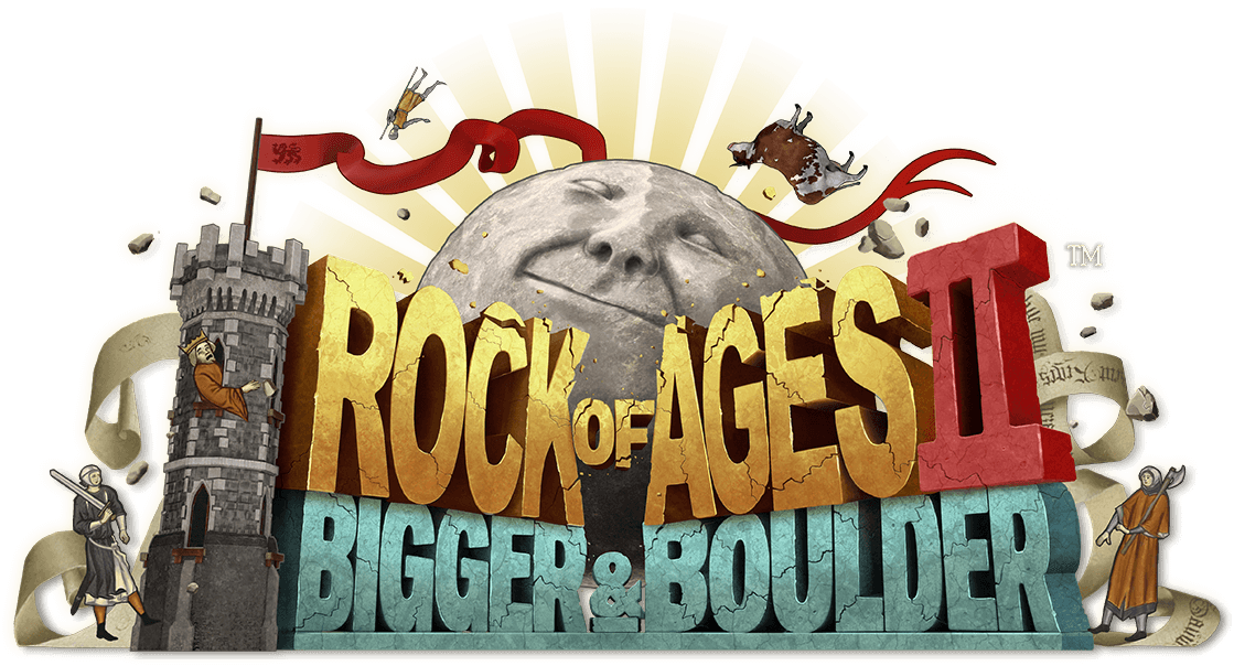 PlayStation Alternatives   Rock of Ages II
