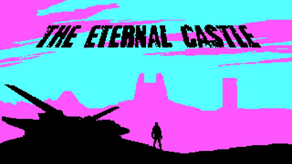 The Eternal Castle Banner