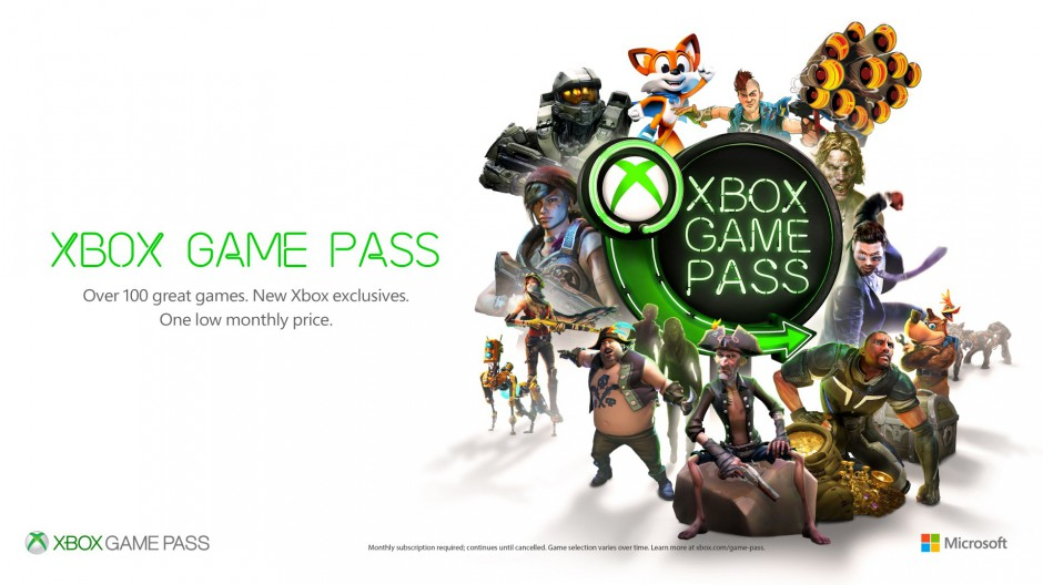 PlayStation Alternatives | Xbox Game Pass