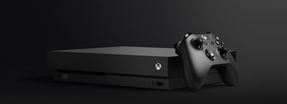 PlayStation Alternatives | Xbox One X