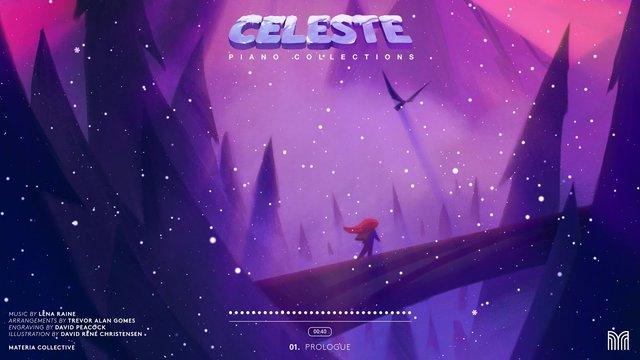 celeste piano collection